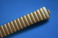 Elastisches Esprit Band  vergoldet 14mm