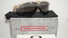 Oakley Sunglasses SI M Frame Bone Grey TR22 OO9146-05