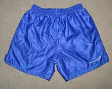 RUCANOR RUNNING SPRINTER SHINY NYLON SHORTS RETRO OLDSCHOOL VINTAGE size D3 XXS