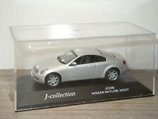 Nissan Skyline 350GT - J-Collection 1:43 in Box *32922