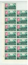 Philippines 942 - Marcos Lopez. Partial Sheet Of 15.  MNH. OG.  #02 PHIL942s15