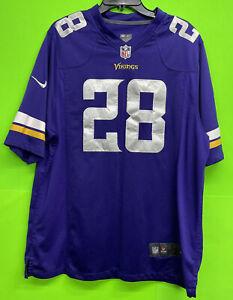 Nike Men's Adrian Peterson NFL Jerseys for sale | eBay