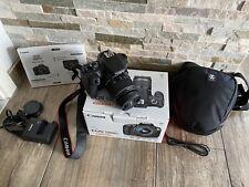 Canon EOS 1300D EF-S 18-55 IS II Kit + Crumpler Quick Escape 300