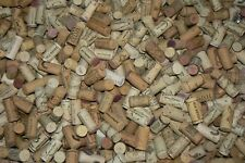 130 -Assorted Recycled Wine Corks - Best Price - Crafts Plus More -Free Shipping