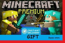 Minecraft Java Edition Code ✅ Premium Account ✅ Instant delivery ✅ For PC/Mac