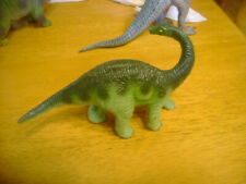 "Apatosaurus Baby Dinosaur 6"" Figure The Carnegie Safari 1988"