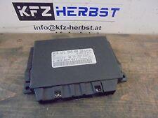 central locking unit Mercedes SLK R171 A1715450032 PDC 200 Kompressor 120kW 2719