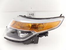 OEM HEADLIGHT HEAD LIGHT LAMP HEADLAMP FORD EXPLORER 11 12 13 14 15 chip mount