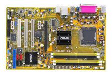 Asus p5ld2-se, LGA 775, Intel 945p, fsb 1066, ddr2 667, 4 x SATA, superfide, 5.1, ATX