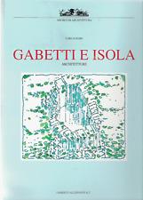 CARLO OLMO GABETTI E ISOLA / ARCHITETTURE_ALLEMANDI '93