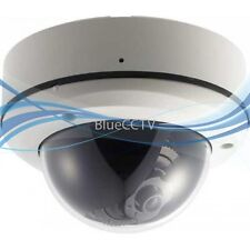 EYEMAX DT-612V Outdoor DOME SECURITY CAMERA 650 TVL 3D-DNR 2.8~12mm Water-proof