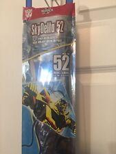 "New X-Kites SkyDelta 52 52"" Transformers Bumblebee Kite - New!"