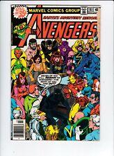 Marvel Avengers #181 1.5 Fair/Good 1st Scott Lang (Ant-Man) SHIPS FREE