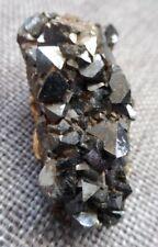 Minéraux, Magnétite ,  iImichil Maroc 61gr
