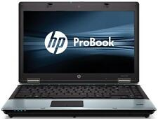 HP Probook 6550b Intel i5 540m 2.67Ghz 4GB Ram 320GB HDD 15.6 Win 7 Pro Notebook
