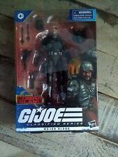 G.I. Joe Classified Series Major Bludd #27 Cobra Island Target Exclusive Hasbro
