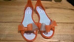 furla shoes size 37