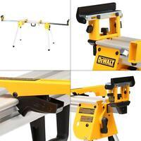 compact miter saw stand | dewalt universal tool aluminum heavy duty design new