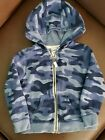 Caters Baby Boy's Camouflage sweatshirt full zip jacket Size 24 Months