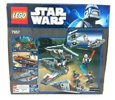 LEGO Star Wars Sith Nightspeeder Set (7957) 2011 Retired Rare - NIP