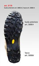 CHIODI GHIACCIO BEST GRIP CALZATURE ANTISCIVOLO SPORT - CACCIA - PESCA ART. 3110