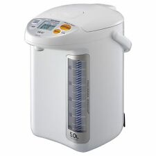 Zojirushi CD-LFC50 Panorama Window Micom Water Boiler and Warmer, 169 oz/5.0 L,
