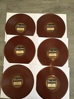 Vocalion 78rpm Records Lot Of 6 California Ramblers Sam Ash