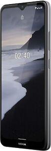 Nokia 2.4 6.5'' 4G Smartphone 2GB RAM 32GB Unlocked Dual-Sim - Charcoal A