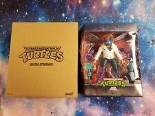 Teenage Mutant Ninja Turtles Ultimates -  Baxter Stockman -  NEW TMNT Super7
