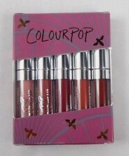 100% GENUINE Colourpop Mini Ultra Matte Lip Collection Set - Its Vintage