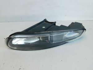 Maserati 4200 GranSport M138 Front Indicator Light Fog Lamp LHS J120
