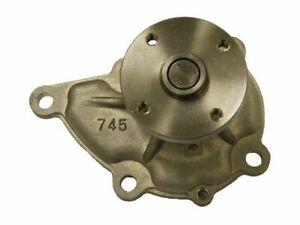 For 1976-1978 Nissan F10 Water Pump Gates 88712QM 1977 1.4L 4 Cyl GAS