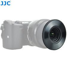 JJC Black Auto Lens Cap for SONY PZ 16-50mm F3.5-5.6 OSS E-mount Lens SELP1650