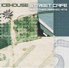 ICEHOUSE-Street Café and Other Remixed Hits-CD Neuf -
