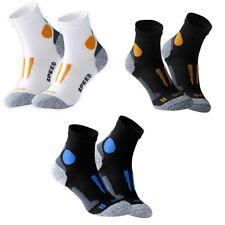 Socken Sport Laufsocken Spezialpolsterung leichter Kompression Belüftung