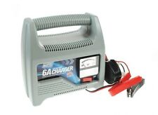 Maypole Cargador de batería de 6 a 12 V a 1800cc-mp7416
