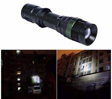 LED TORCH - CREE LED XM-L Q5 Super Bright