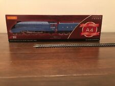 "Hornby R3196 A4 Great Gathering 4-6-2 ""Mallard"" Ltd Edition. DCC Ready"