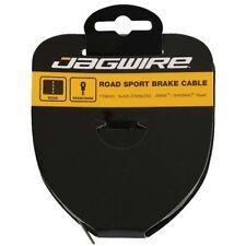 Jagwire Road Sport Slick Stainless Brake Cable Pear Nipple Racing Bike Bicycle