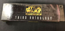 Star Wars CCG Third Anthology by Decipher x1 SEALED BOX