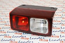 GENUINE Vauxhall VIVARO B REAR / TAIL REVERSE LIGHT - LEFT / PASSENGER - NEW