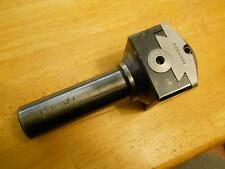 "Criterion Boring Head S-3    1"" tool size     1-1/2"" shank size made in U.S.A."