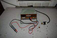 Simpson 460d Series 3 Digital Multimeter