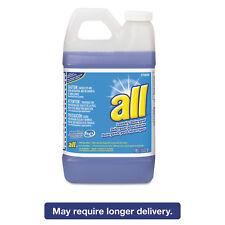 All He Liquid Laundry Detergent Original Scent 64 oz. Bottle 4/Carton 95769089