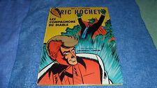RIC HOCHET - Les compagnons du diable - Une histoire journal de tintin E.O 1971