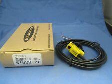 Banner QS18VN6LV 61633 Photoelectric Sensor new