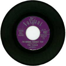 """THE TIARAS  """"I'M GONNA FORGET YOU c/w YOU TOLD ME  NORTHERN SOUL"""