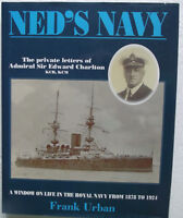 NED'S NAVY-HARDCOVER-By Frank Urban-Airlife Publishing 1°ed. 1998-The private ,.