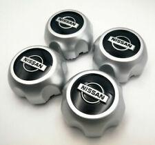 """4PCS 40315-7Z100 Wheel Center Cap HubCap Fit Nissan 00-04 Frontier Xterra 16"""""""