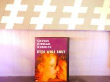 New listing Eyes Wide Shut (Dvd, 2000)